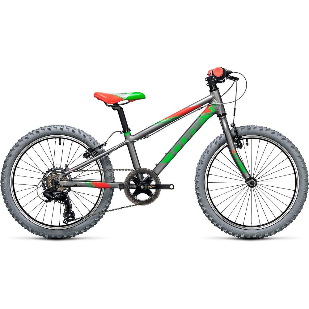 Bicicleta Cube Kid 200 2017