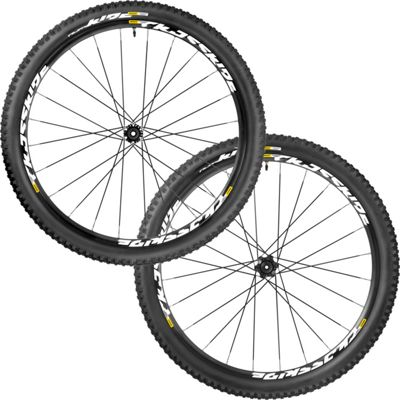 Roues Mavic Crossride Light - Boost 2017