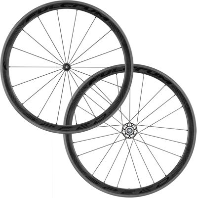 Roue Fulcrum Speed Dark Carbone