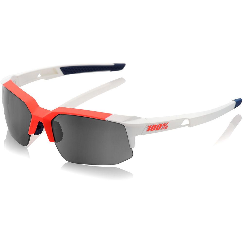 Gafas de sol 100% SpeedCoupe SL (lentes de espejo)