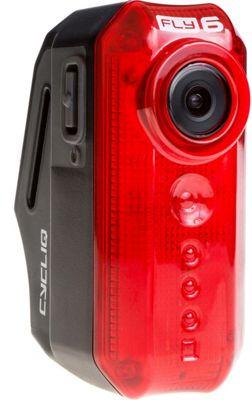 Luz trasera con cámara Cycliq Fly 6