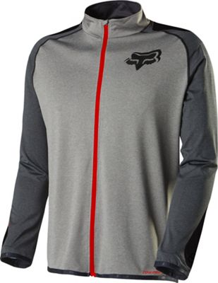Maillot à manches longues Fox Racing Equilibrium SS16