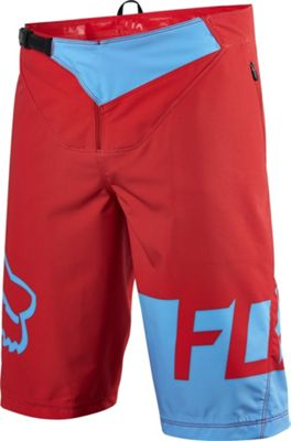 Short Fox Racing Flexair DH SS16