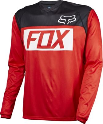 Maillot Indicator Fox Racing Indicator SS16