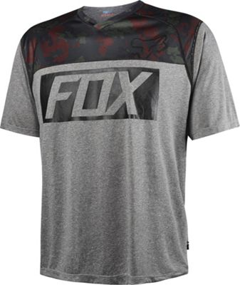 Maillot Fox Racing Indicator Prints SS16