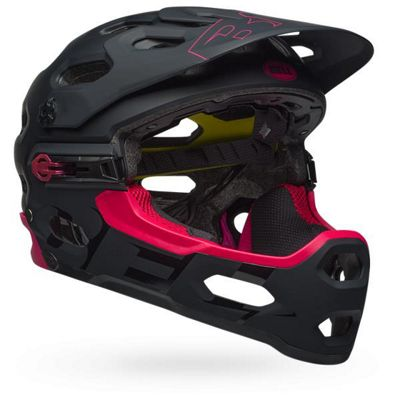 Casque Bell Super 3R MIPS 2018
