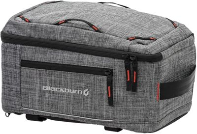 Sac de selle Blackburn Central Trunk