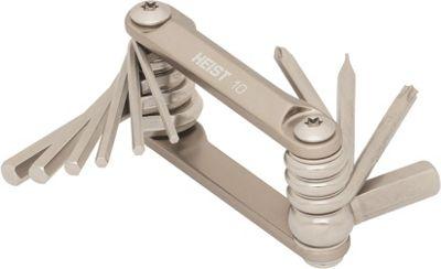 Multi-outils Blackburn Heist 10