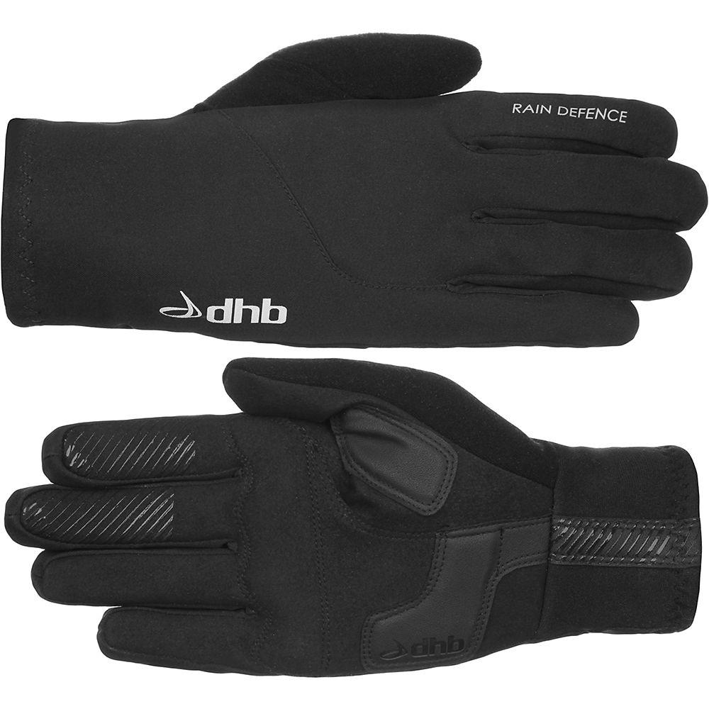 dhb-rain-defence-gloves