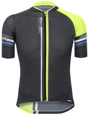 Maillot Santini Airform 2.0 SS17
