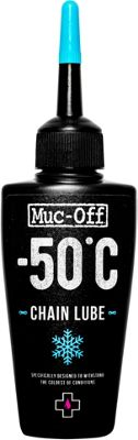 Huile de graissage Muc-Off Minus 50