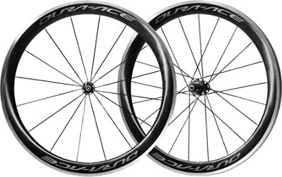 Shimano Dura-Ace 9100 C60 Clincher Wheelset