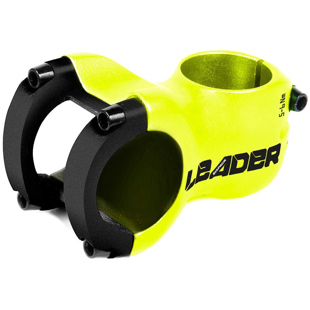 sixpack-racing-leader-stem-neon-yellow