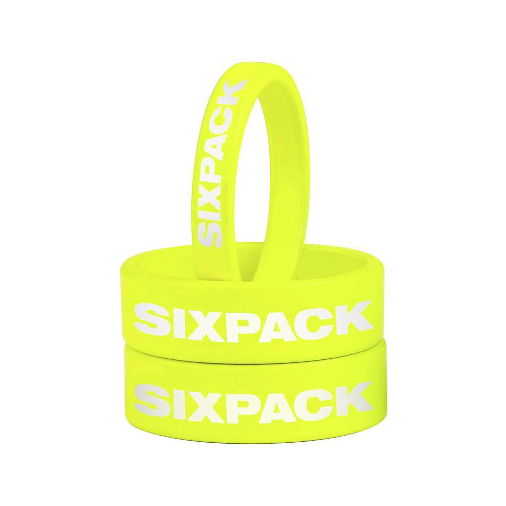 Espaciador de dirección Sixpack Racing
