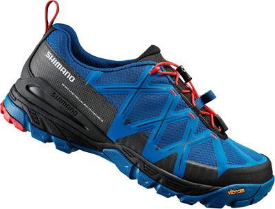 Chaussures Shimano MT54 SPD 2017