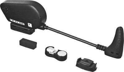 Capteur de cadence et vitesse LifeLine