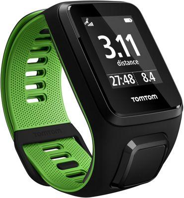 Montre GPS TomTom Runner 3