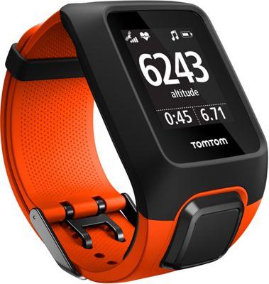 Montre GPS TomTom Adventure Cardio avec musique
