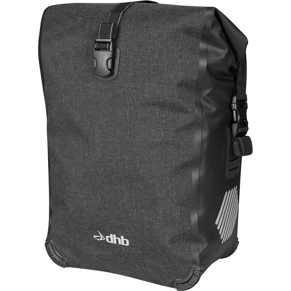 dhb-waterproof-pannier-22l