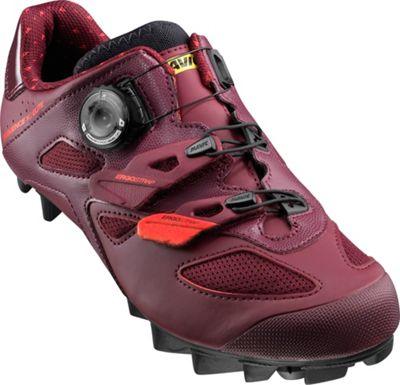 Chaussures VTT Mavic Sequence XC Elite SPD Femme SS17