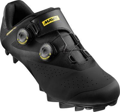 Chaussures VTT Mavic Crossmax Pro SPD 2017