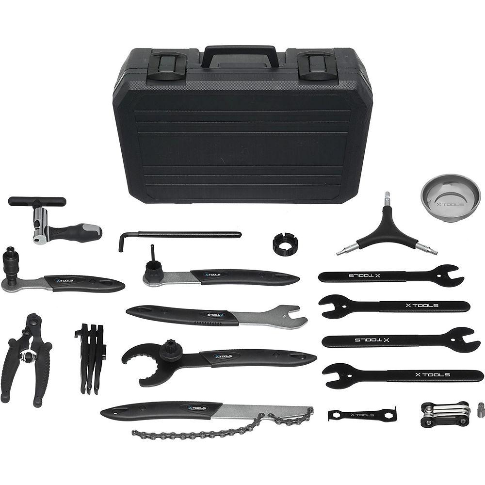 Juego de herramientas X-Tools 30 piezas