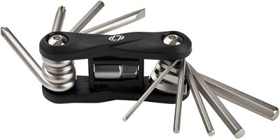 Multi-Outils X-Tools 10 en 1
