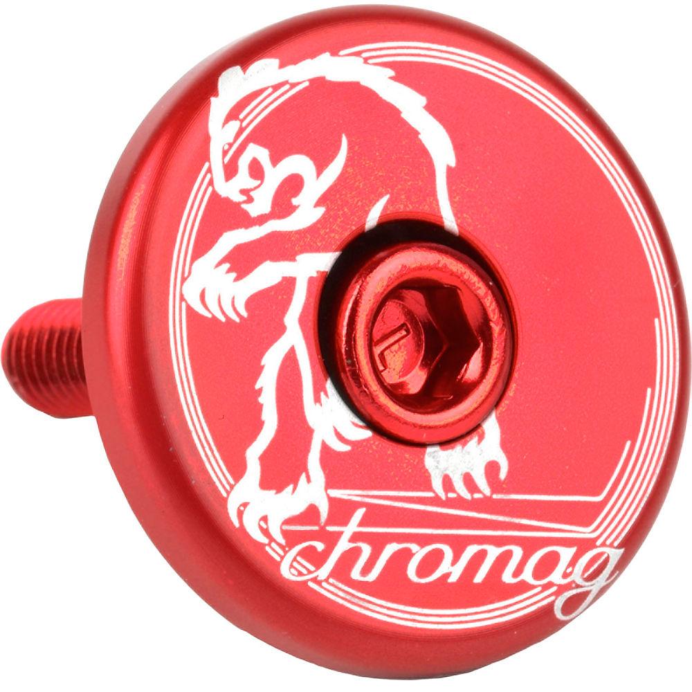 chromag-top-cap