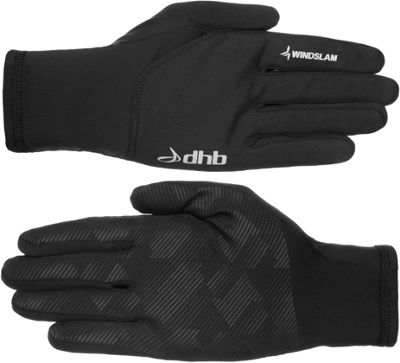 Gants cyclistes dhb Windslam (extensibles) AW16