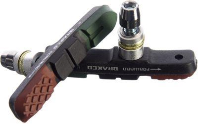 Plaquette de freins LifeLine M960V - Triple gomme