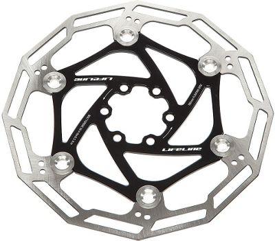 Disque pour frein LifeLine Floating - 180mm