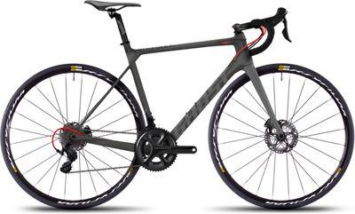 Vélo de route Ghost Nivolet X 7 LC Carbone 2017