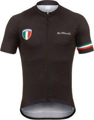 Maillot De Marchi Tricolore SS17