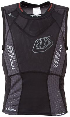 Veste de protection Troy Lee Designs UPV3900-HW MY16 2018