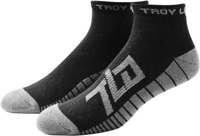 Chaussettes Troy Lee Designs Factory Quarter - Pack de 3 2016