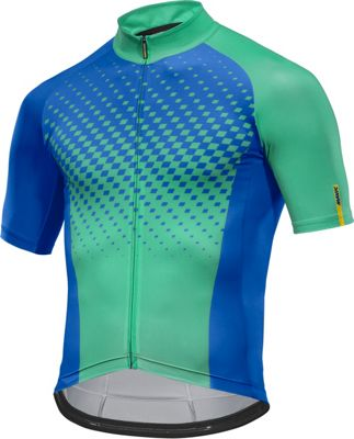 Maillot Mavic Crossmax Elite