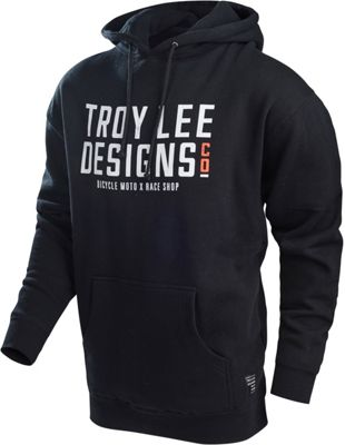 Pullover Troy Lee Designs Step Up Po