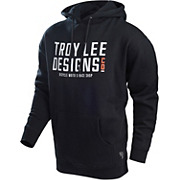Troy Lee Designs Step Up Po Fleece