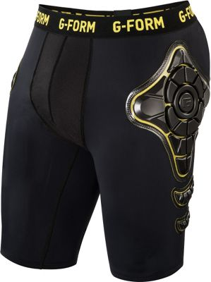 Short de compression G-Form Pro-X 2017