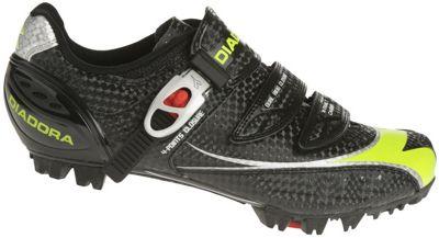 Chaussures Diadora X-Trail 2 Carbone
