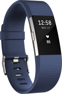 GPS Fitbit Charge 2