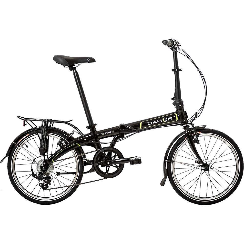 Product image of Dahon Vybe D7 Folding Bike