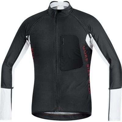 Maillot à manches longues Gore Bike Wear ALP-X Pro Windstopper Zip