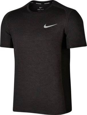 Maillot Nike Breathe Miler Cool SS17