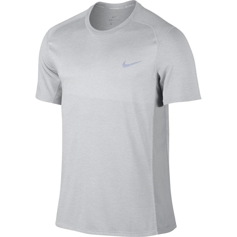 Camiseta de manga corta Nike Breathe Miler Cool SS17