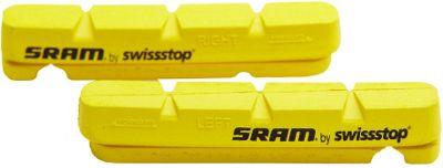 Plaquette de freins SRAM en carbone