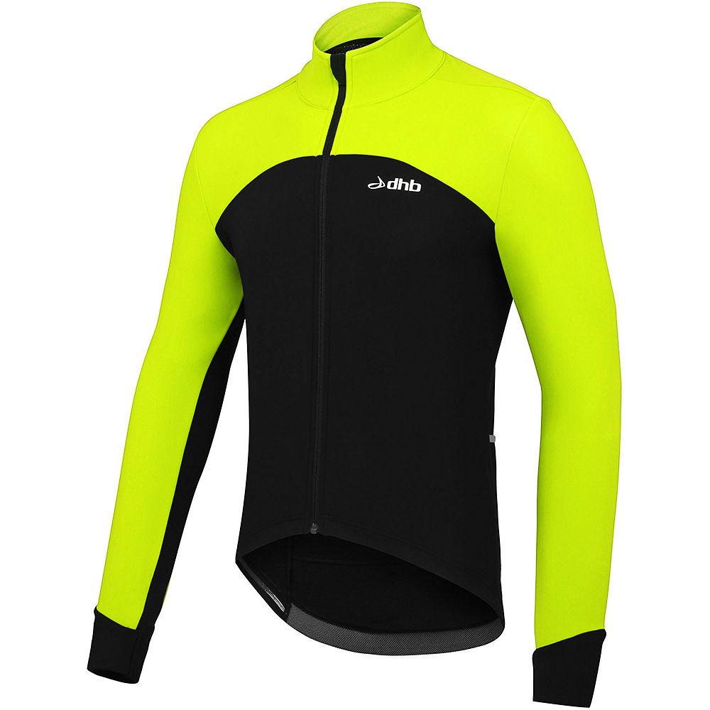 dhb-aeron-pro-softshell-jacket