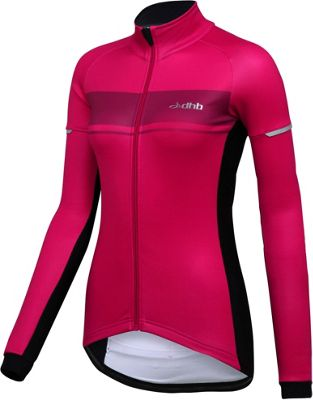 Maillot à manches longues dhb thermique Windslam Classic Femme SS17