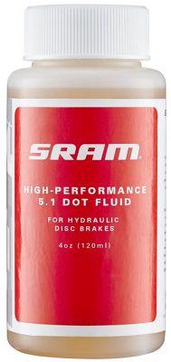 Liquide freins hydraulique SRAM DOT 5.1