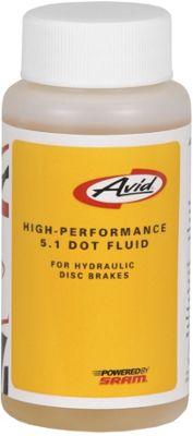 Liquide frein hydraulique Avid Pitstop 5.1 DOT